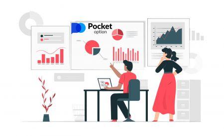 Cara Menyetor dan Berdagang Opsi Digital di Pocket Option