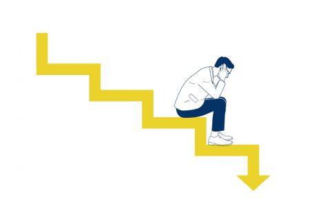 Kesalahan Perdagangan Kritis yang Dapat Meledakkan Akun Pocket Option Anda